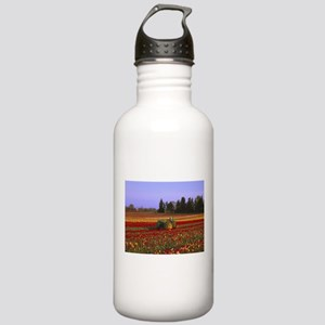 Field of Flowers Stainless Water Bottle 1.0L