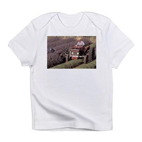 Farmer on the Tractor Infant T-Shirt