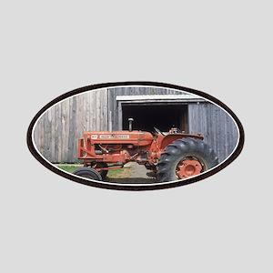 Barn Door Was Open Patches