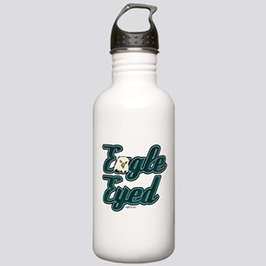 Eagle Eyed Stainless Water Bottle 1.0L