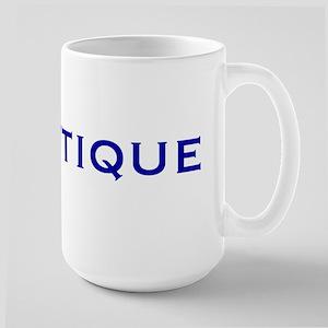 Antique Large Mug