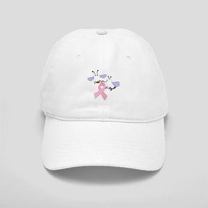 The Boobees Celebrate Breast Cap