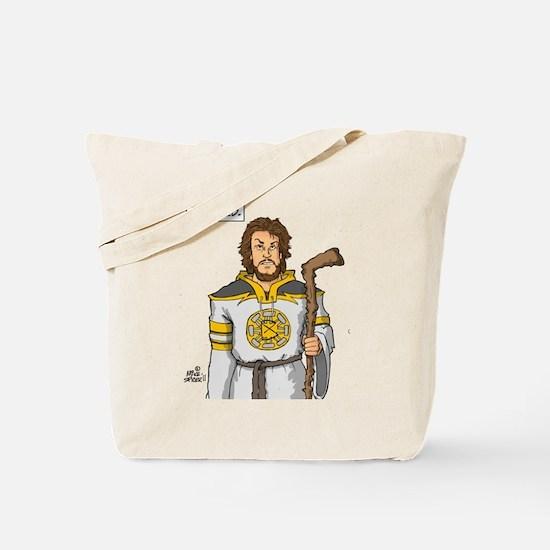 Cool Bruins Tote Bag