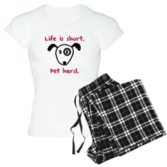 Pet Hard (Dog) Pajamas