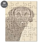 Chesapeake Bay Retriever Puzzle