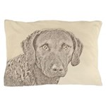Chesapeake Bay Retriever Pillow Case