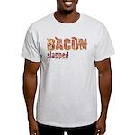 Bacon Slapped Light T-Shirt