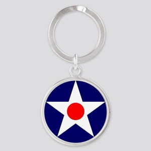 USAAC Army Air Corps Keychains