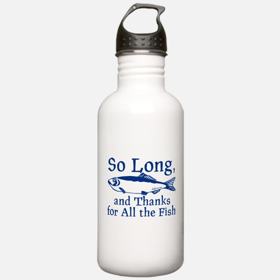 So Long Water Bottle