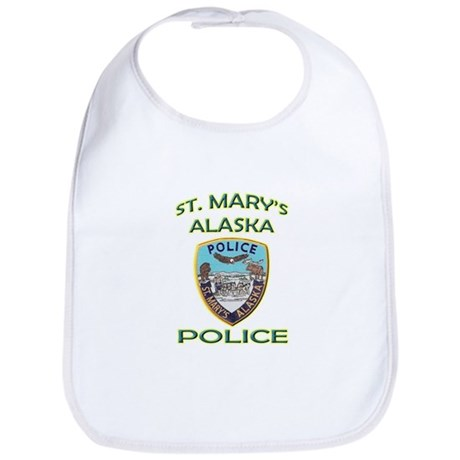St. Mary's Police Department Bib