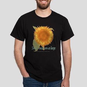 Sm. Med. Lg. 2 Dark T-Shirt