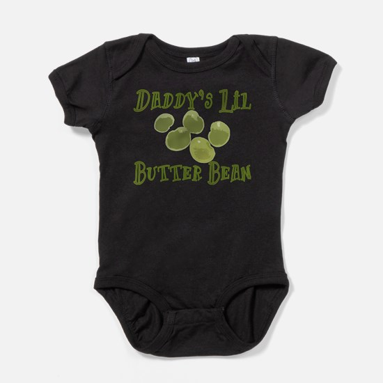 Daddy's Lil Butter Bean Body Suit
