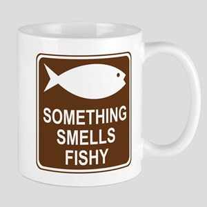 Something Smells Fishy Mug