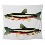 Laurel Dace Wall Tapestry