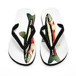 Laurel Dace Flip Flops