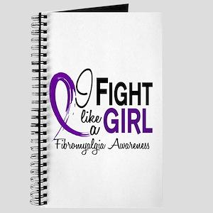 Fight Like A Girl Fibromyalgia Journal