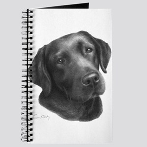Chocolate Lab Journal