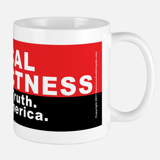 Cute Less government Mug