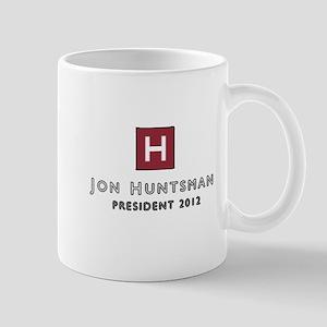 Jon Huntsman 2012 Mug