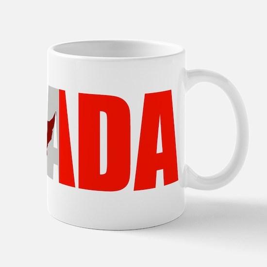 Canada Mug