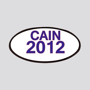 Herman Cain 2012 Patches