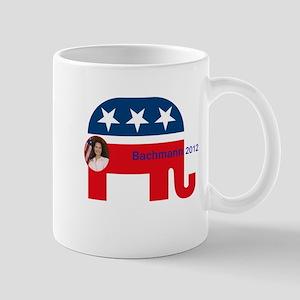 Bachmann 2012 Mug