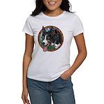 Fawn's Tri Women's T-shirt