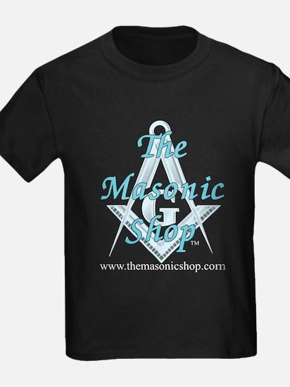 The Masonic Shop Logo T