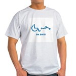 Disabled Stuck Light T-Shirt