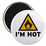 I'm Hot - Flammable 2.25