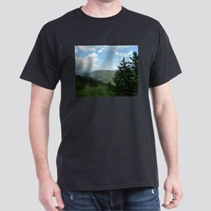 Great Smokey Mountains Dark T-Shirt