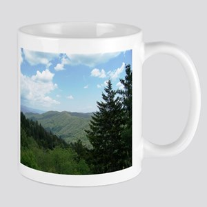Great Smokey Mountains Mug