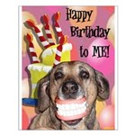Happy Birthday Small Poster