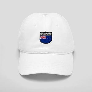 New Zealand Patch Cap