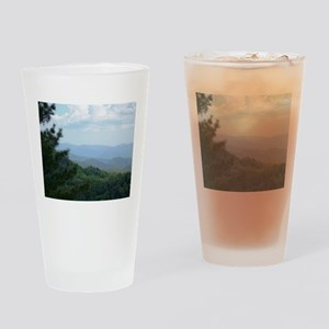 Great Smoky Mountains Pint Glass