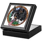 Fawn's Tri Keepsake Box