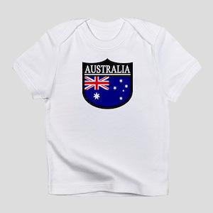 Australia Patch Infant T-Shirt