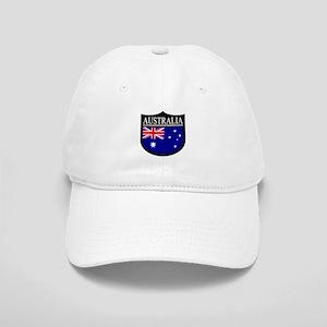 Australia Patch Cap