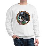 Fawn's Tri Sweatshirt