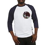 Fawn's Redheaded Baseball Jersey(Pocket)