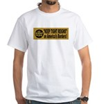 OOBS-v01-Borders T-Shirt
