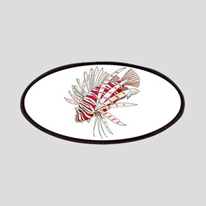 Lionfish Patches