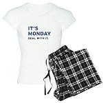 It's Monday... Women's Light Pajamas