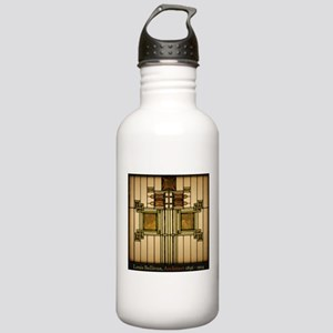 Prairie Glass Stainless Water Bottle 1.0L