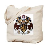 American College of Heraldry Tote Bag