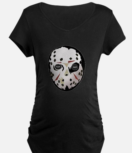 Cute Hockey skull T-Shirt
