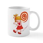 Sweet Girl Mug