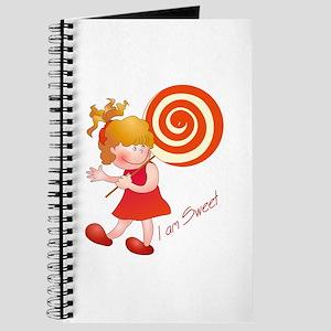 Sweet Girl Journal
