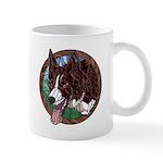 Fawn's Redheaded Mug