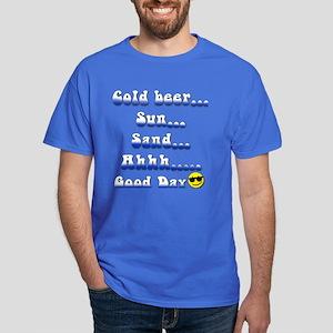 Good Summer Day Dark T-Shirt